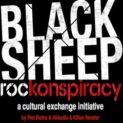 Black Sheep Rockonspiracy